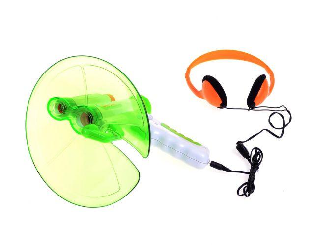 Urządzenie podsłuchowe dla dzieci