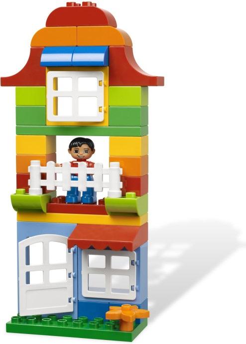 Также в коробке с Lego 4631 Вы найдете четыре подробных инструкции в... 1 311.