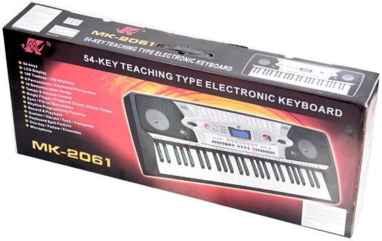 keyboard MK-2061