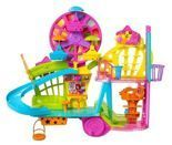 Centrum Handlowe Polly Pocket Mattel