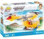 Cobi Action Town helikopter ratunkowy 1767