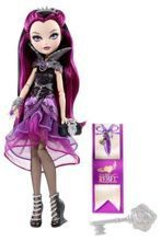 Ever After High Pierwszy Rozdział Raven Queen