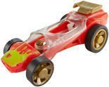 Hot Wheels autonakręciaki Band Attitude DPB74