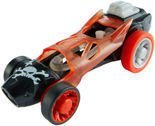 Hot Wheels autonakręciaki Power Twist DPB75