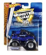 Hot Wheels superterenówka Monster Jam DRR78