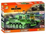 Klocki World of Tanks A34 Comet 3014 Cobi