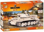 Klocki World of Tanks Cromwell 3002 Cobi