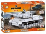 Klocki World of Tanks Leopard I 3009 Cobi