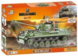Klocki World of Tanks M18 Hellcat 3006 Cobi