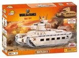 Klocki World of Tanks Matilda II 3011 Cobi