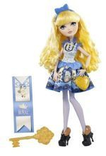 Lalka Blondie Lockes Ever After High BBD54