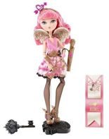 Lalka Ever After High Rebelsi C.A Cupid BDB09