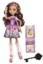 Lalka Ever After High Rebelsi Cedar Wood BDB11