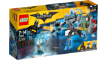 Lego Batman 70901 Lodowy atak Mr. Freeze'a