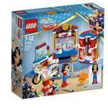 Lego Super Hero Girls 41235 Pokój Wonder Woman
