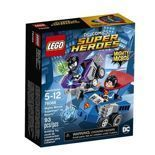 Lego Super Heroes 76068 Superman vs Bizarro
