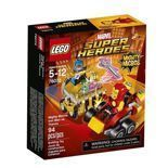 Lego Super Heroes 76072 Iron Man kontra Thanos