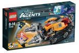 Lego Ultra Agents 70168 Wiertnica