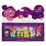Mini Kolekcja Deluxe My Little Pony A4685