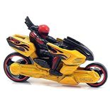 Motocykl Urban Weaver Hot Wheels Mattel Y0282