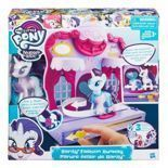 My Little Pony butik na Manhattanie Hasbro