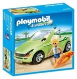 Playmobil Summer Fun Surfer z kabrioletem 6069