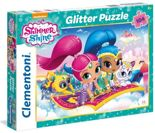 Puzzle 104 el. Shimmer and Shine Clementoni