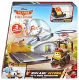 Samoloty Fire and Rescue Planes BGP05 Mattel