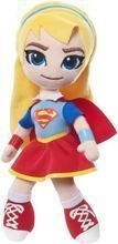 Super Hero pluszowa Super Woman Mattel DWH57