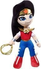 Super Hero pluszowa Wonder Woman Mattel DWH58