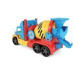 Super Truck Betoniarka WADER 36590