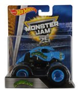 Superterenówka Monster Jam Hot Wheels DRR53