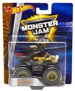 Superterenówka Monster Jam Hot Wheels DRR74