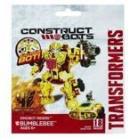 Transformers 4 Construct Bots Bumblebee A6169