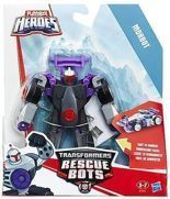 Transformers Rescue Bots Morbot B7342 Hasbro