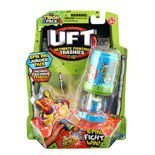 Trash Pack UFT Spinner Pack niebieski Cobi