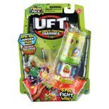 Trash Pack UFT Spinner Pack zielony Cobi