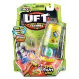 Trash Pack UFT Spinner Pack żółty Cobi