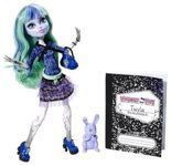 Twyla 13 Życzeń Monster High