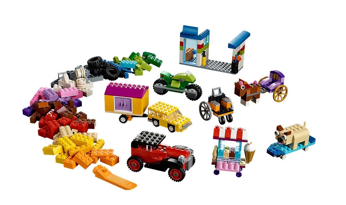 Które Klocki Wybrać Cobi Czy Lego