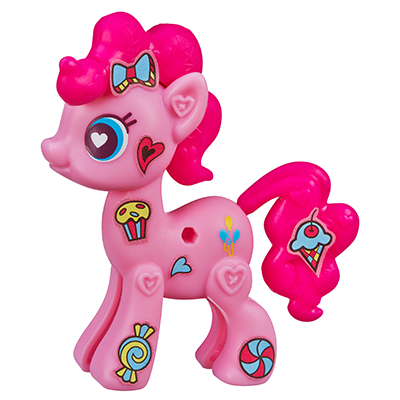 My Little Pony Kucyki Pinkie Pie A8268