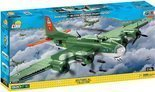 Klocki Small Army 5703 B-17G Flying Fortress Cobi