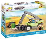 Action Town Long Arm Forklift 1865 Cobi
