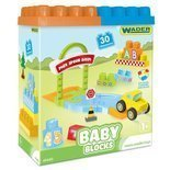 Baby Blocks 30el. Wader 41440