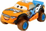 Cars Auta Mud Racing Speedy Comet GBJ35 Mattel