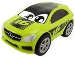 Dickie Happy Mercedes A-Class zielony