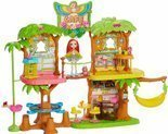 Enchantimals Tropikalna Kawiarenka GNC57 Mattel