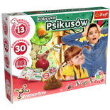 Fabryka psikusów Science4you Trefl