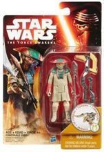 Figurka Star Wars Constable Zuvio 8,5 cm B3968