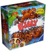 Gra Bóbr Billy Ravensburger